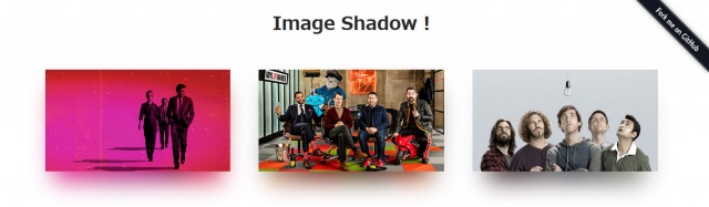 Image-shadow