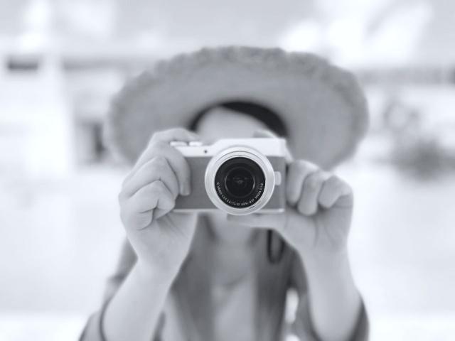 モノクロ写真